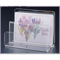 Buy cheap Acrylic Letter Holder from wholesalers