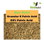 Buy cheap Calcium Granular 11% Potassium Fulvic Acid from wholesalers