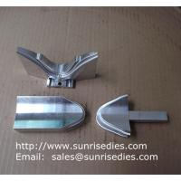 Buy cheap CNC Machining aluminium parts in China factory, precision CNC machined components, from wholesalers