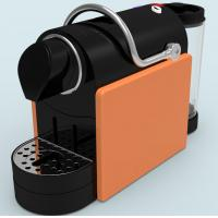 Buy cheap Caffitaly Capsule Espresso Coffee Machine JH-02 from wholesalers