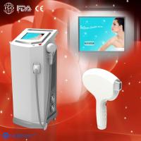 Buy cheap 2016 New arrival Most advanced 808nm diode laser /diode laser hair removal machine from wholesalers