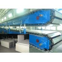 Buy cheap Laminated PU Foam Spray Machine Production Line Double Belt Conveyor from wholesalers