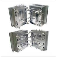 Buy cheap OEM PVC ABS PC PP Plastic Injection Mould , Custom Plastic Injection Molding from wholesalers