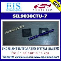 Buy cheap SIL9030CTU-7 - SILICON - PanelLink HDMI Transmitter IC TQFP-80 product