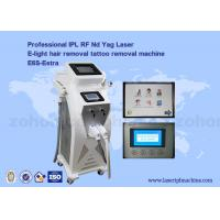 Buy cheap OPT E- Light RF YAG Laser IPL Machine Cooling + Heat For Multi Treatments Machine from wholesalers