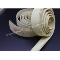 Buy cheap Low Extensibility Garniture Fiber Tape High Strength CE Certificated product