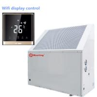 Buy cheap Air-to-water low noise heat pump with Wifi display control function MDN50D Meeting product