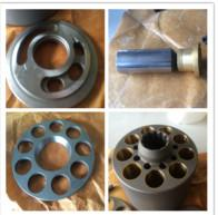 Buy cheap Rexroth Hydraulic piston pump parts and spares A4VSO125 A4VSO180 cylinder block Parts from wholesalers
