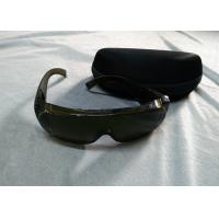 Buy cheap Comfortable 1064nm 3D Laser Engraving System Laser Safety Eyewear EP-8 from wholesalers