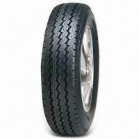 Buy cheap Car Tires with Three Main Groove Design, Comes in 205R14C Size from wholesalers