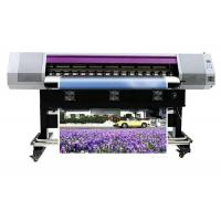 Buy cheap 47 Inch Wide Flex Banners Vinyl Inkjet Epson Eco Solvent Printer Wallpaper Printing Plotter from wholesalers
