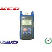 Buy cheap Mini TL-510 Optical Power Meter Handheld With FC SC Adapter Head from wholesalers