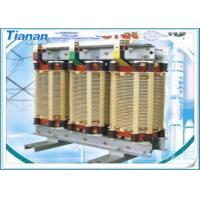 Buy cheap Core Type Cast Resin Dry Type Transformer  Two Winding Transformer 3 Phase SG(H)B10 Series from wholesalers