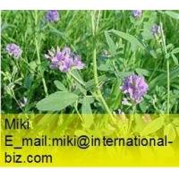 Buy cheap Alfalfa Extract from wholesalers