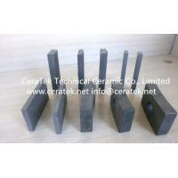 Buy cheap Silicon Carbide ceramic lining from wholesalers