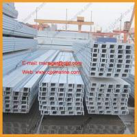 Buy cheap Cold Rolled Hot Dip Galvanized Electric Galvanized Steel Tube/Pipe from wholesalers