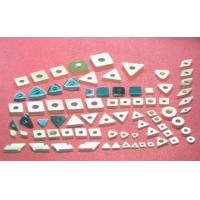 Buy cheap ISO carbide indexable inserts from wholesalers