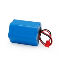 Buy cheap Lithium Ion 18.5V 2500mAh Liion Battery Pack Rechargeable MSDS product