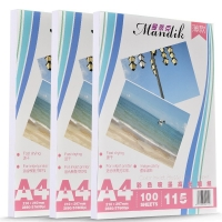 Buy cheap Digital Inkjet Printer High Glossy Photo Paper from wholesalers