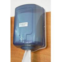 Buy cheap Centre-Pull Hand Towel DispenserSHA-394 from wholesalers
