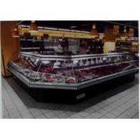 Buy cheap Energy Saving Deli Display Refrigerator Dynamic Cooling Type For Restaurant from wholesalers