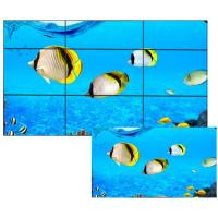Buy cheap Big 46 Led Lcd Video Wall Display , Narrow Bezel Digital Wall Screen from wholesalers