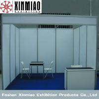 Buy cheap 3x3m exhibition display booth  exhibition display booth from wholesalers