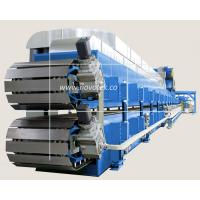 Buy cheap PU Sandwich Panel Machine from wholesalers