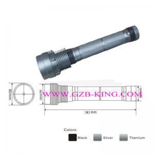 Buy cheap 35W/28W HID Flashlight product