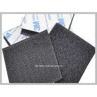 Buy cheap large velcro straps 50*50 mm 3 M glue self Adhesive Hook and Loop Tape , sticky hook loop tape from wholesalers