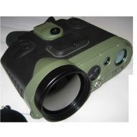 Buy cheap 8KM Detection Thermal Vision Binoculars , 50mk 800 × 600 Thermal Sensor Binoculars from wholesalers
