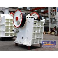Buy cheap Jaw Crusher For Sale Tungsten/Jaw Crusher Capacity For Minerals India from wholesalers