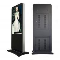 Buy cheap Elevator Wall Mounted Digital Signage , Indoor LCD Wall Mounted Video Wall from wholesalers