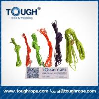 Buy cheap Manufacture braided synthetic kite surfing line fishing line paraglider rope from wholesalers