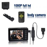 Buy cheap VD5000II 1080p FHD Button Camera Covert Cam for public security from wholesalers