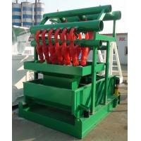 Buy cheap Linear Shale Shaker product