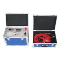 Buy cheap HXOT 501 Loop resistance tester High Voltage Testing Equipment 100A - 200A from wholesalers