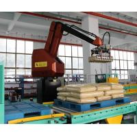 Buy cheap XY-SR-210 palletizing robot and automation palletizing machine/automatic stacking machine from wholesalers