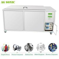 Buy cheap Customized Ultrasonic Cleaner for Any Cleaning Needs Precision Components 28K 40K from wholesalers