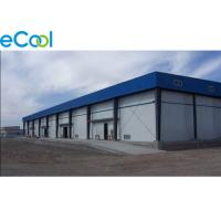 Buy cheap 2000 Square Meter Frozen Food Storage Warehouses Low Temperature For Frozen Food Storage product