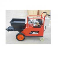 Buy cheap High performance electric 4kw mortar spraying machine for wall plastering from wholesalers