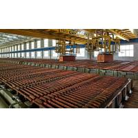 Buy cheap Copper Electrolytic Plant Copper Recycling Machine Precious Metal Recycling Plant from wholesalers
