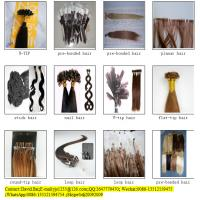 Buy cheap Pre-bonded Hair from wholesalers
