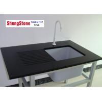 Buy cheap Laboratory Countertops Matt / Polishing Surface product
