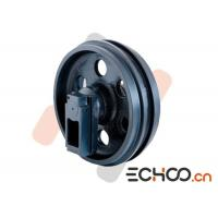 Buy cheap Komatsu PC120 Excavator Idler Wheel For Excavator Undercarriage Cranck Resistance from wholesalers