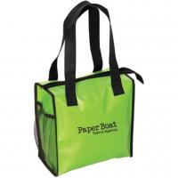Buy cheap PP laminated non woven promotion bag from wholesalers