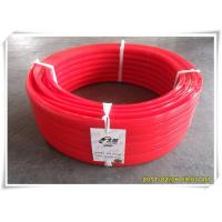 Buy cheap Wear Resistant Easy Connected , Can working at Low Temperature Rad PU V Belt Apply to Transmission product