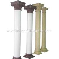 Buy cheap Stone Column from wholesalers