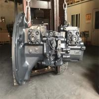 China PC55MR-3 Hydraulic Piston Pump For Excavator,PC55-3 Oil Pump For Sales on sale