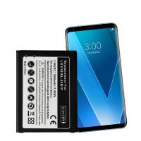 Buy cheap 3000mAh Original IC LG Phone Battery V10 BF-45B1F Replacement With OEM Printing from wholesalers